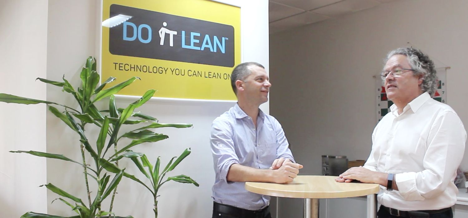 Discover Do iT Lean's 10-year story in 5-min: the past, present and future!